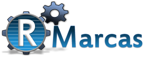 Logo r-marcas