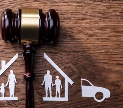 Divorcio Contencioso Honduras