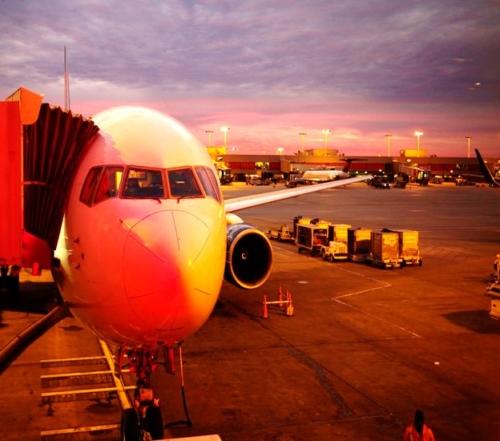 Abogado de Derecho Aeronautico Honduras